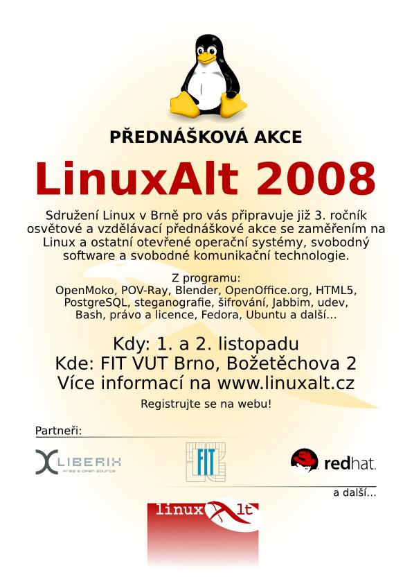 LinuxAlt 2008